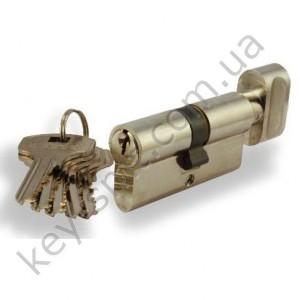 Цилиндр APECS SC(DF)-70(30/40)-Z-C-NI