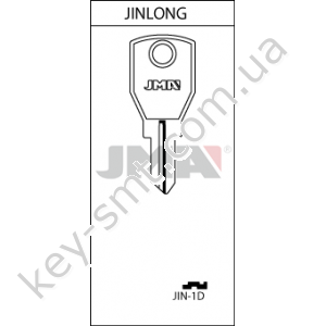 JIN1D /JMA/
