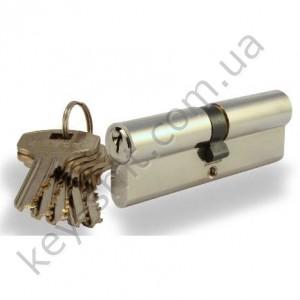 Цилиндр APECS SC(DF)-70(30/40)-Z-NI