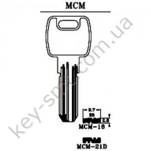 MCM16E8 /JMA/