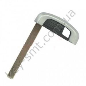 Лезвие смарт ключа Ford Mondeo, Fusion, Explorer и другие, HU101 /D