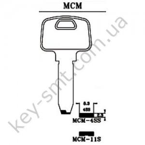 MCM4SS /JMA/