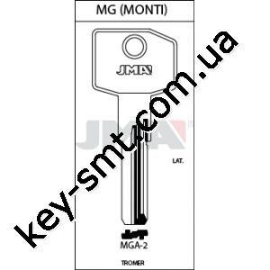 MGA2 /JMA/