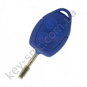 Ключ Ford Transit, 433 Mhz, 4D-63, 3 кнопки /D