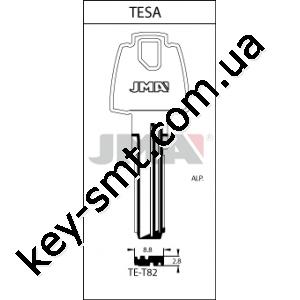 TET82 /JMA/