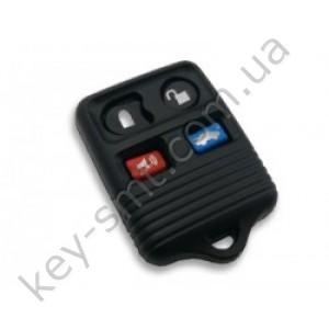 Корпус пульта Ford Explorer, WindStar и другие, 3+1 кнопки /D