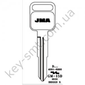GM15D /JMA/