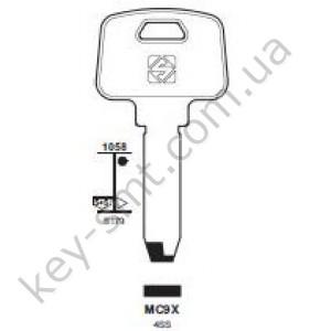 MC9X /Silca/