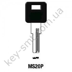 MS20P  /Silсa/