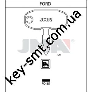 FO35 /JMA/