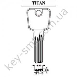 TIT6 /JMA/ K5 Titan