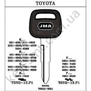 TOYO13P1 /JMA/