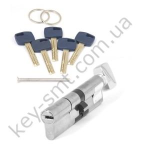 Цилиндр APECS Premier  XR -90 (40/50C)-C15-NI
