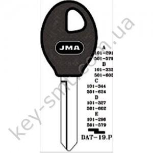 DAT19P /JMA/