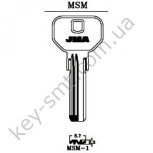 MSM1 /JMA/