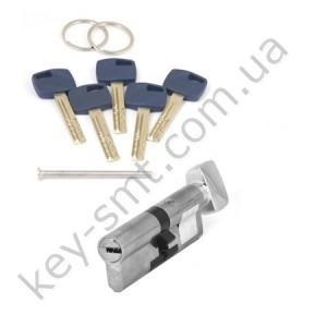 Цилиндр APECS Premier  XR -90 -C15-NI