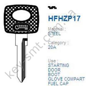 HFHZP17 /Errebi/