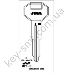 MIT3 /JMA/