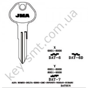 DAT7 /JMA/