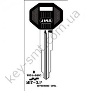 MIT3P /JMA/