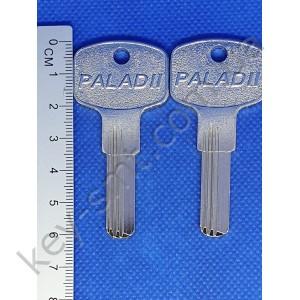 PALADII оригинал_AP3B /Omega lock 3паза справа  под волну_IRION_Omega