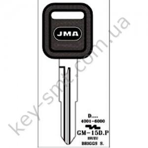 GM15DP /JMA/
