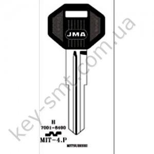 MIT4P /JMA/