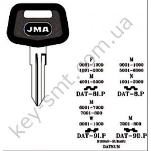DAT8P /JMA/