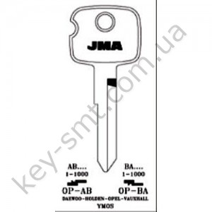 OPAB /JMA/