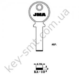 KA10 /JMA/