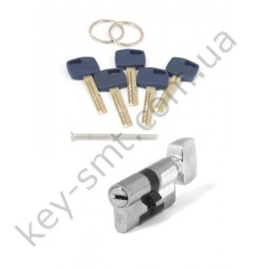 Цилиндр APECS Premier XR-80 (35C/45 )-C15-NI