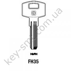 FH35 /Silca/