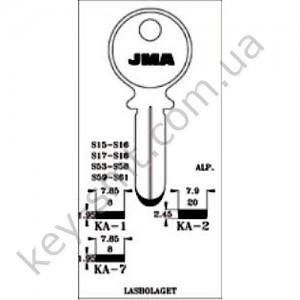 KA2 /JMA/