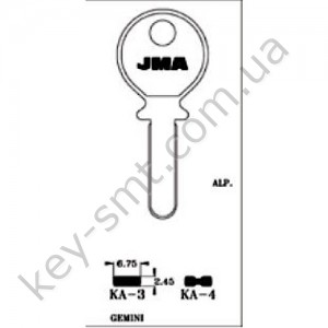 KA3 /JMA/