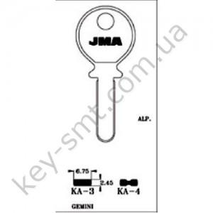 KA4 /JMA/