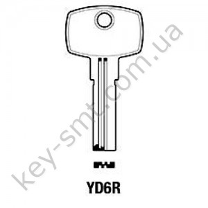YD6R  /Silсa/ железо
