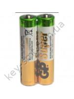 LR03-2BL GP SUPER 2 шт пет. Alkaline LR (мизинчики)(40шт)