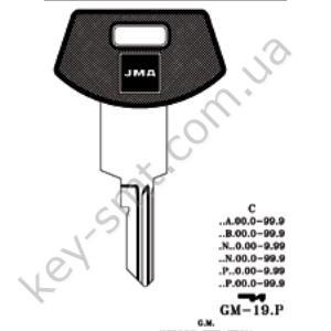 GM19P /JMA/