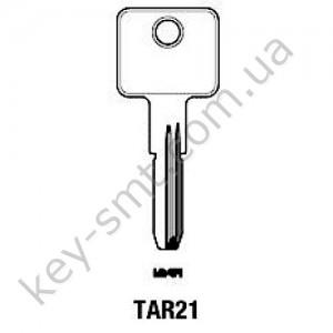 TAR21 /Silca/