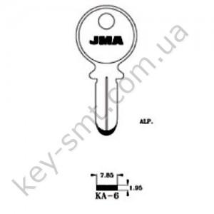KA6 /JMA/