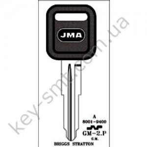 GM2P /JMA/