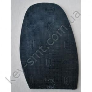 Полиуретановая подметка BISSELL,art 5003 цв.черный