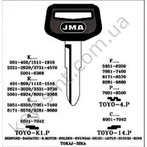 TOYOK1P /JMA/