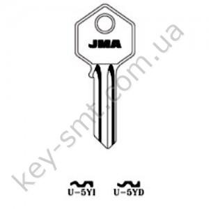 U5YD /JMA/
