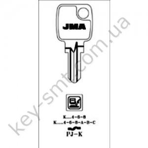 PJK /JMA/