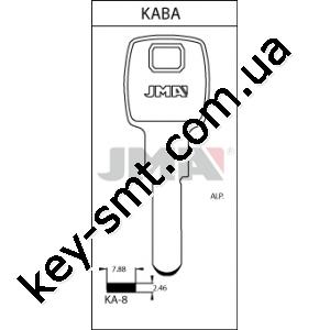 KA8 /JMA/