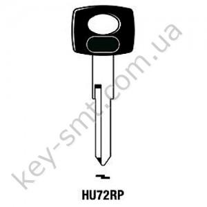 HU72RP /Silca/