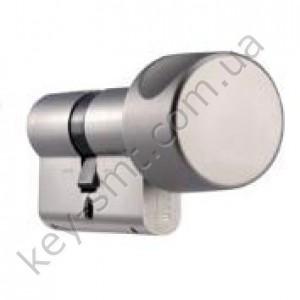 Цилиндр TITAN T-200 (46-46T MN) ключ/поворотник