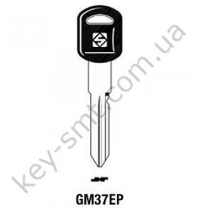 GM37EP /Silca/