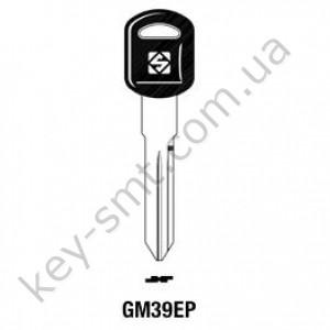 GM39EP /Silca/